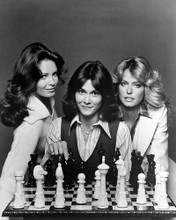 This is an image of 188991 Charlie's Angels Photograph & Poster