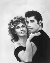 This is an image of 189014 Grease Photograph & Poster