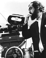 This is an image of 190150 Stanley Kubrick Photograph & Poster