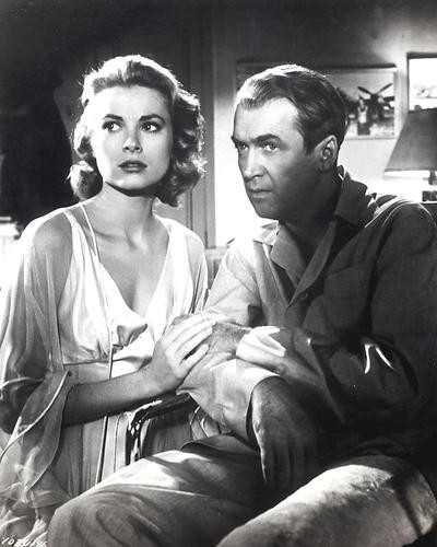 This is an image of 190152 Rear Window Photograph & Poster