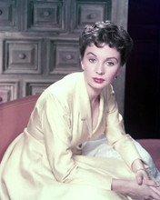 This is an image of 278277 Jean Simmons Photograph & Poster
