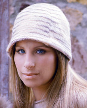 This is an image of 278294 Barbra Streisand Photograph & Poster