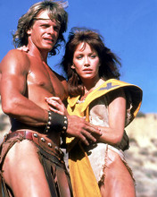 This is an image of 280372 The Beastmaster Photograph & Poster