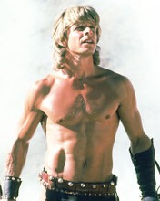 This is an image of 280373 The Beastmaster Photograph & Poster