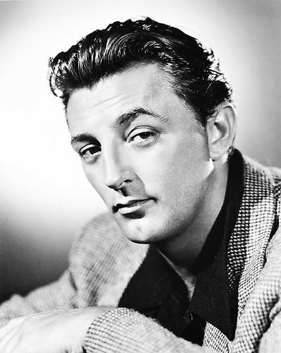 This is an image of 167717 Robert Mitchum Photograph & Poster