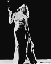 This is an image of 169096 Rita Hayworth Photograph & Poster