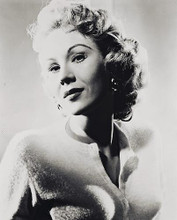 This is an image of 169351 Virginia Mayo Photograph & Poster