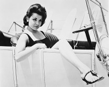 This is an image of 169932 Annette Funicello Photograph & Poster
