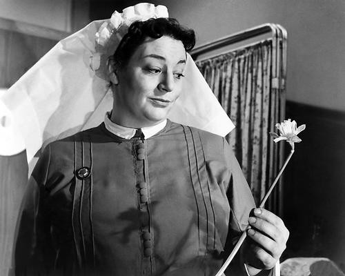 This is an image of 171992 Hattie Jacques Photograph & Poster
