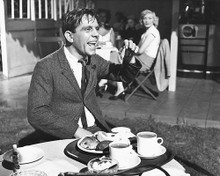 This is an image of 172522 Norman Wisdom Photograph & Poster
