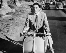 This is an image of 172694 Roman Holiday Photograph & Poster