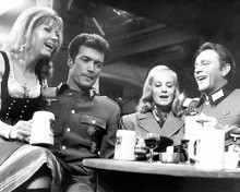This is an image of 172837 Where Eagles Dare Photograph & Poster