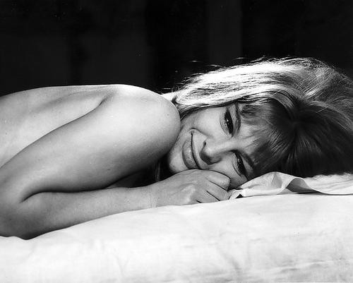 This is an image of 173108 Julie Christie Photograph & Poster