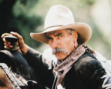 This is an image of 212064 Sam Elliott Photograph & Poster