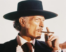 This is an image of 214198 Lee Van Cleef Photograph & Poster