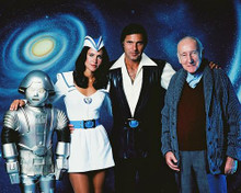This is an image of 215247 Buck Rogers Photograph & Poster