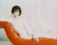 This is an image of 217907 Leslie Caron Photograph & Poster