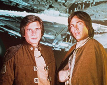 This is an image of 218548 Battlestar Galactica Photograph & Poster