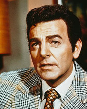 This is an image of 228529 Mike Connors Photograph & Poster