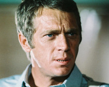 This is an image of 230826 Steve McQueen Photograph & Poster