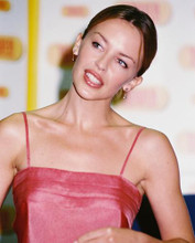 This is an image of 231944 Kylie Minogue Photograph & Poster