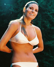 This is an image of 232265 Raquel Welch Photograph & Poster