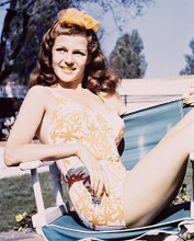 This is an image of 234888 Rita Hayworth Photograph & Poster