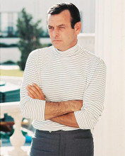 This is an image of 235524 David Janssen Photograph & Poster