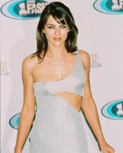 This is an image of 235933 Elizabeth Hurley Photograph & Poster