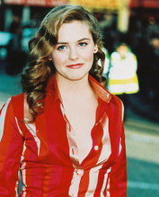 This is an image of 237310 Alicia Silverstone Photograph & Poster