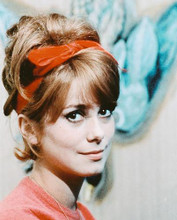 This is an image of 237534 Catherine Deneuve Photograph & Poster