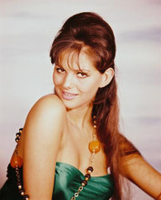 This is an image of 237905 Claudia Cardinale Photograph & Poster