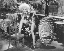 This is an image of 173425 Marlene Dietrich Photograph & Poster