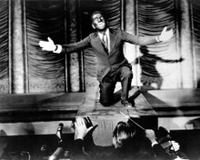 This is an image of 173627 Al Jolson Photograph & Poster