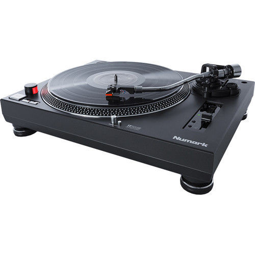 Numark  TT250USB Direct Drive Turntable with USB Out