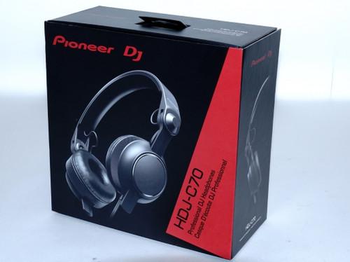 Pioneer HDJ-C70