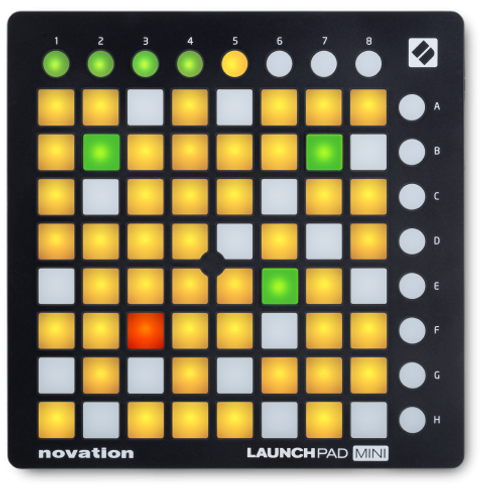 Novation Launchpad Mini 64