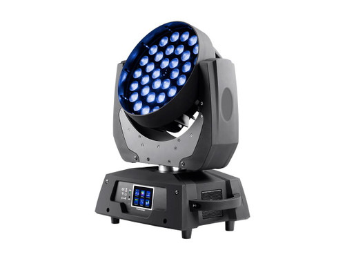 36*10W 4in1 LED Zoom  LED Washer Light Stage SX-MH3610Z Wireless DMX