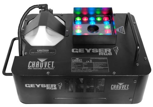 Chauvet DJ Geyser 1500W RGB