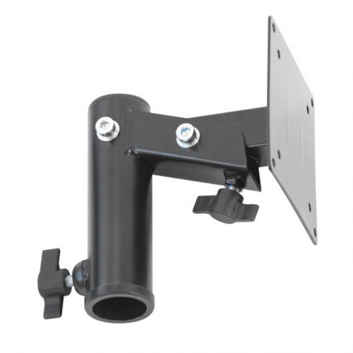 Athletic BOX-AS Flat Screen Adapter for Speaker Stands
