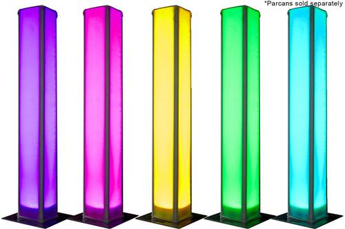 AVE Brightlight Scrimbox-3m Box Truss Scrim 3m
