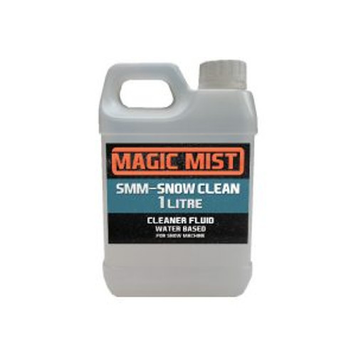 AVE Magic Mist SMM-SnowClean Cleaning Fluid