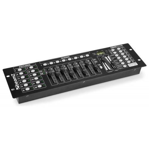 Beamz DMX192S 192 Channel DMX Controller
