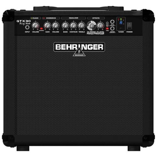 Behringer GTX30 30-Watt