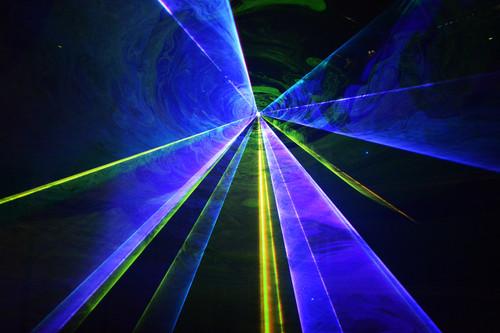 Eclipse Club PRO 5W RGB Anamation Laser