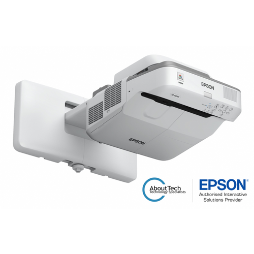 Epson EB-675Wi (Dual Pen Touch Model INTERACTIVE PROJECTOR )