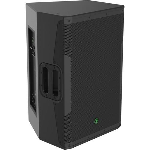 """Mackie SRM650 15"""" PA Powered Speaker"""