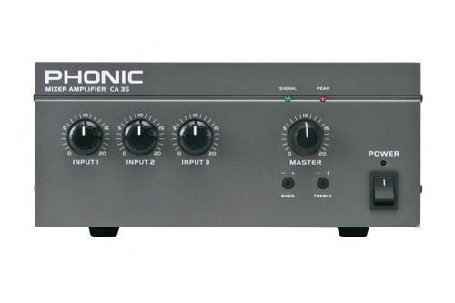 Phonic CA-35
