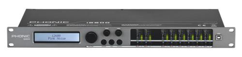 Phonic I2600 Speaker Management System