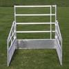 Sullivan's Aluminum Front Stall Panel
